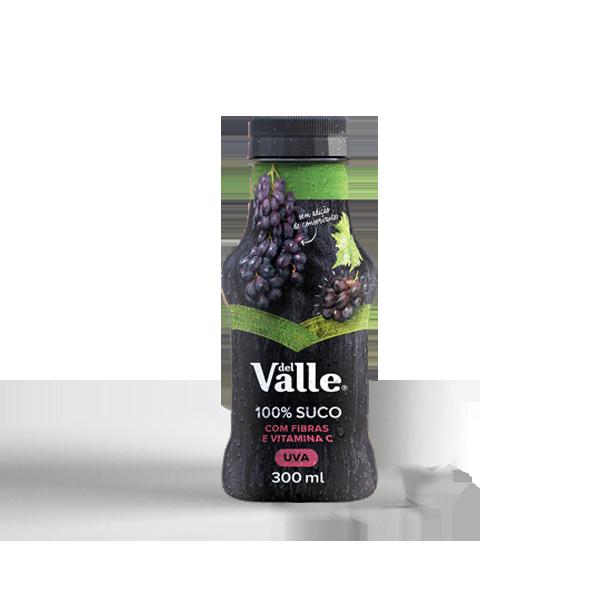 Dell Vale 100% Suco de Uva