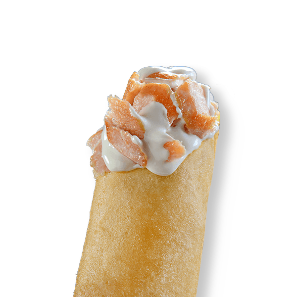 Wikiroll Salmão e Cream Cheese