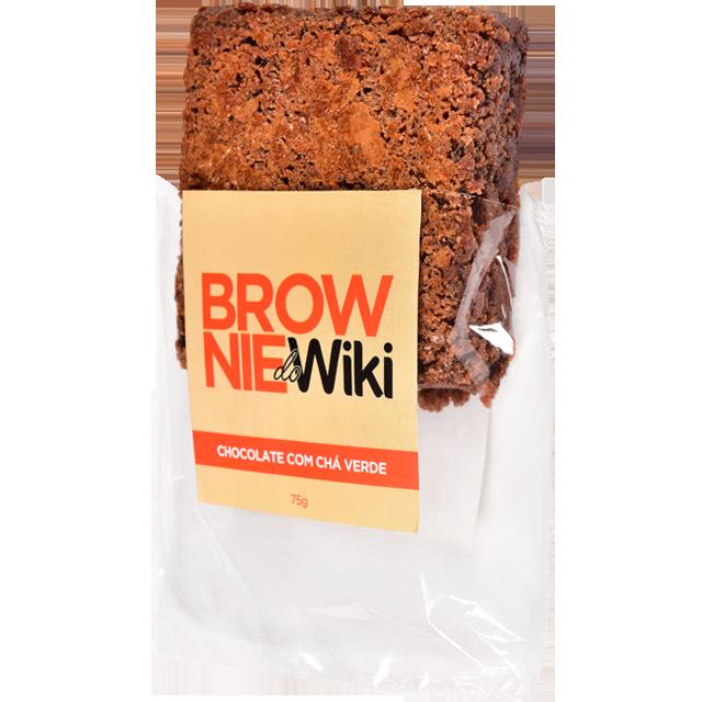 Brownie do Wiki (NOVO!)