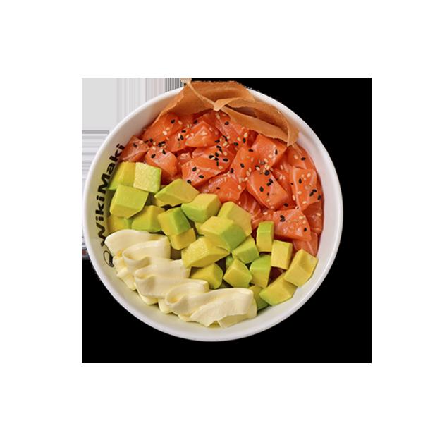 Poke Philadelphia® Avocado